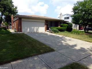 Single Family for sale in 2941 Belcher Dr, Sterling Heights, MI, 48310