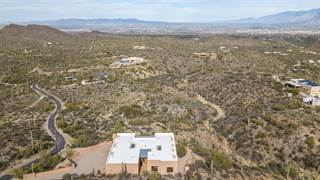 Single Family for sale in 7285 W El Camino Del Cerro, Tucson, AZ, 85745