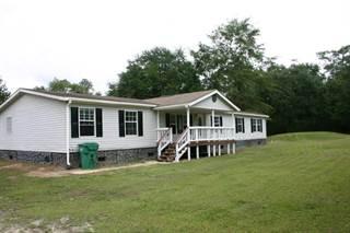 Residential Property for sale in 2802 SYLVANIA Road, Vernon, FL, 32462