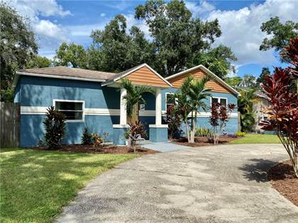 Residential Property for sale in 711 W WOODLAWN AVENUE, Tampa, FL, 33603