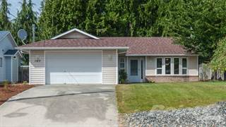 Residential Property for sale in 185 Skylark Avenue, Parksville, British Columbia