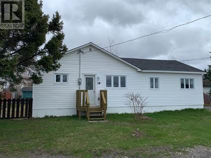 Single Family for sale in 16 Whitmore Street, Grand Falls - Windsor, Newfoundland and Labrador