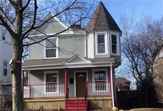 Single Family for sale in 1438 West 112th St, Cleveland, OH, 44102
