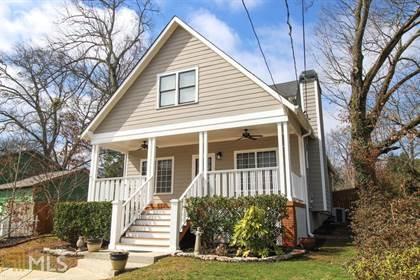 Residential Property for sale in 1105 Avondale Ave, Atlanta, GA, 30312