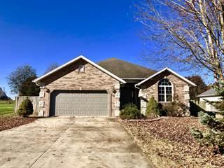 Single Family for sale in 921 Woodhurst Drive, Marshfield, MO, 65706