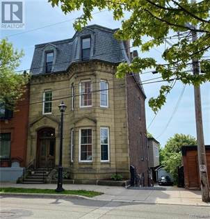 Single Family for sale in 78 Orange Street, Saint John Centre, New Brunswick