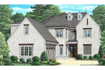 Singlefamily for sale in 665 Covington Walk Lane South, Collierville, TN, 38017