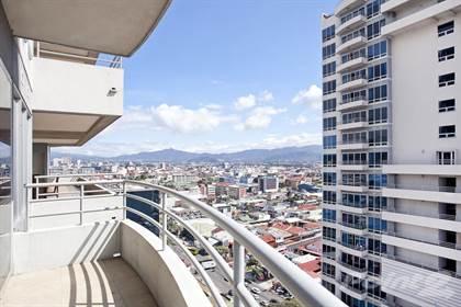 Condominium for sale in Torres Paseo Colon 19th floor one bedroom condo, San Jose, San José