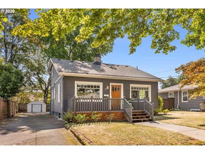 Residential Property for sale in 4226 NE 63RD AVE, Portland, OR, 97218