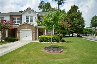 Admirable Townhomes For Sale In Sweetwater Crossing 4 Townhouses In Home Interior And Landscaping Palasignezvosmurscom