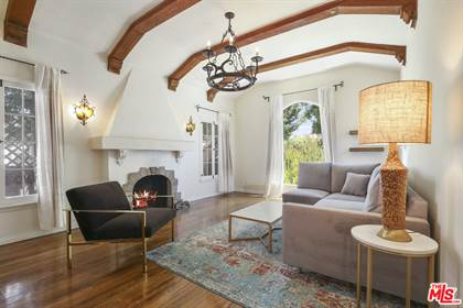 Residential Property for sale in 459 S Almont Dr, Beverly Hills, CA, 90211