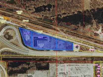 Lots And Land for sale in 3141 E Dunes Hwy, Gary, IN, 46402