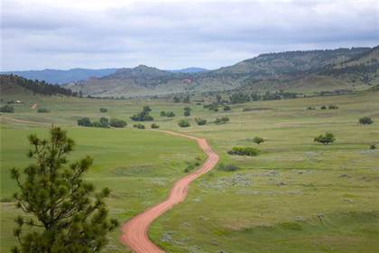 Farm And Agriculture for sale in 0 Baldy Peak Road, MT, 59317