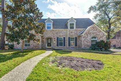 Residential Property for sale in 1715 Wagon Gap Trail, Houston, TX, 77090