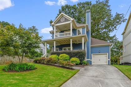 Residential Property for sale in 937 Violet  AVENUE, Atlanta, GA, 30315