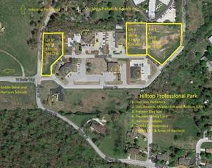 Comm/Ind for sale in 1421 GLADDEN Street, Harrison, AR, 72601