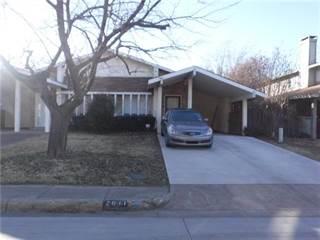 Duplex for sale in 2611 Santiago Circle, Grand Prairie, TX, 75052