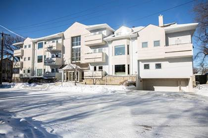 Single Family for sale in 223 Masson ST 101, Winnipeg, Manitoba, R2H0H5