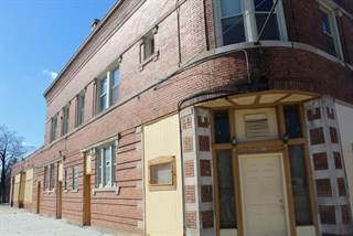 Comm/Ind for sale in 4501-5 West Harrison Street, Chicago, IL, 60624
