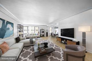 Co-op for sale in 1025 Fifth Avenue 6DS, Manhattan, NY, 10028