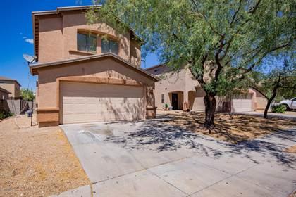 Residential for sale in 3595 E Drexel Manor Stravenue, Tucson, AZ, 85706