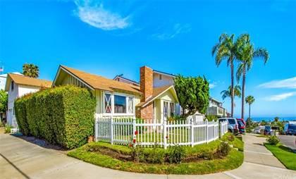 Multifamily for sale in 33742 Colegio Drive, Dana Point, CA, 92629