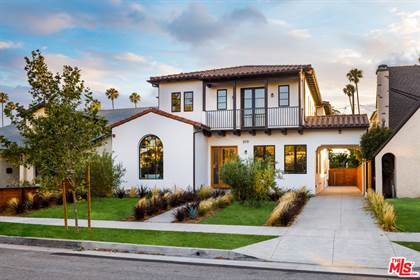 Residential Property for sale in 209 DR S STANLEY, Beverly Hills, CA, 90211