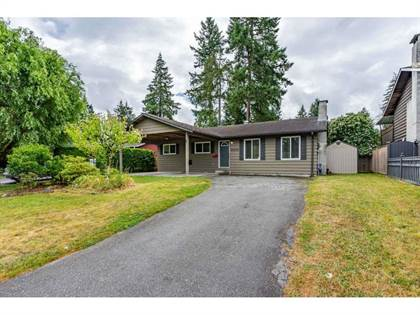 Single Family for sale in 20070 46A AVENUE, Langley, British Columbia, V3A6J3