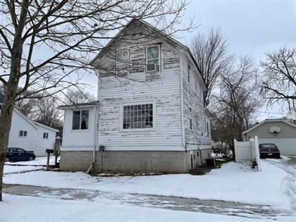 Residential for sale in 308 S SHERMAN STREET, Bay City, MI, 48708