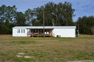 Residential Property for sale in 4156 SW PINEMOUNT Road, Lake City, FL, 32024