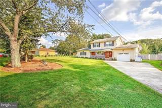 Single Family for sale in 1417 SILVERTON ROAD, Toms River, NJ, 08755