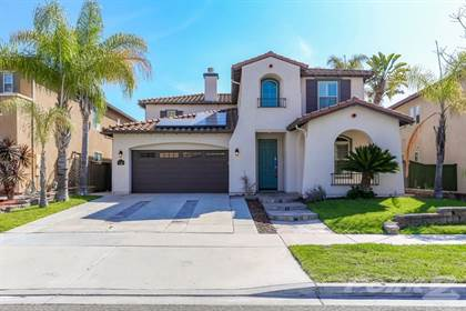 Single-Family Home for sale in 1607 Copper Penny Dr , Chula Vista, CA, 91915