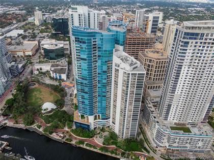 Propiedad residencial en venta en 333 Las Olas Way 1205, Fort Lauderdale, FL, 33301