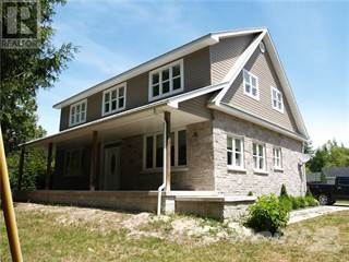 Multi-family Home for sale in 117 THIRD AVENUE N, South Bruce Peninsula, Ontario