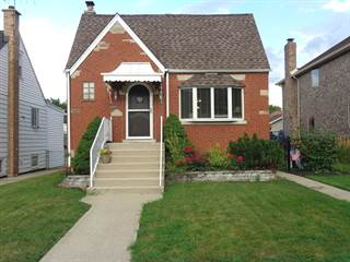 Single Family for sale in 10941 South CENTRAL PARK Avenue, Chicago, IL, 60655