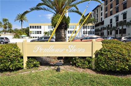 Residential Property for sale in 661 POINSETTIA AVENUE 104, Clearwater, FL, 33767
