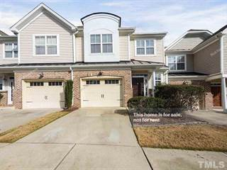 Townhouse for sale in 2807 Casona Way, Raleigh, NC, 27616