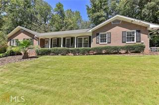 Single Family for sale in 430 Grenock Cir, Atlanta, GA, 30328