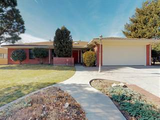 Single Family for sale in 5313 Dee Drive NE, Albuquerque, NM, 87111