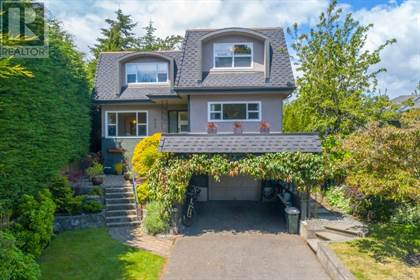 Single Family for sale in 840 Maddison St, Victoria, British Columbia, V8S4C2