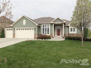 Residential for sale in 9916 Sunset Drive, Lenexa, KS, 66220