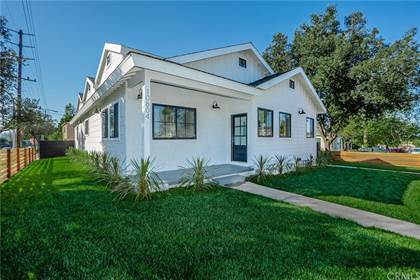 Residential Property for sale in 10804 Whitburn Street, Culver City, CA, 90230