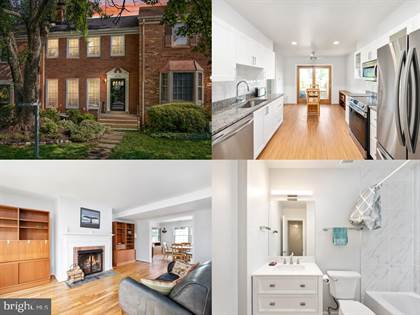 Residential Property for sale in 10518 ASSEMBLY DRIVE, Fairfax, VA, 22030