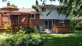 Residential Property for sale in 1028 Marley Cres, Burlington, Ontario, L7T3S1