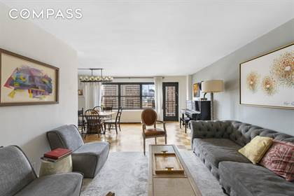 Residential Property for sale in 140 West End Avenue 14G, Manhattan, NY, 10023