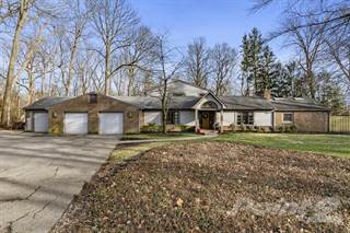 Single Family for sale in 7899 Ridge Road , Indianapolis, IN, 46240