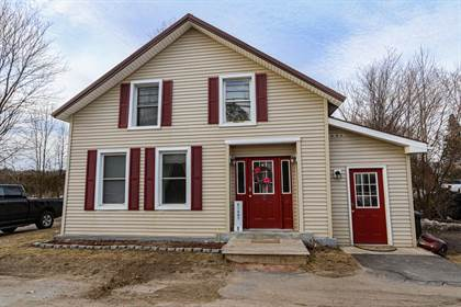 Residential for sale in 8 O'Neil Road, Beekmantown, NY, 12992