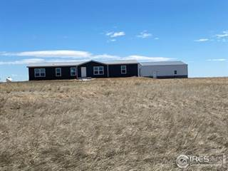Single Family for sale in 47182 County Road 33, Greater Ault, CO, 80648