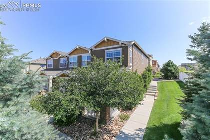 Residential Property for sale in 6504 Emerald Isle Heights, Colorado Springs, CO, 80923