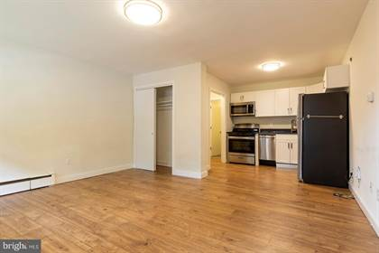 Residential Property for rent in 540 W SEDGWICK STREET A1, Philadelphia, PA, 19119
